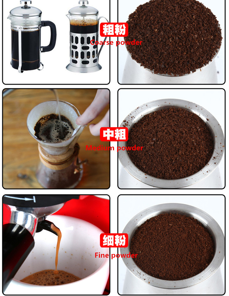 grinder for coffee