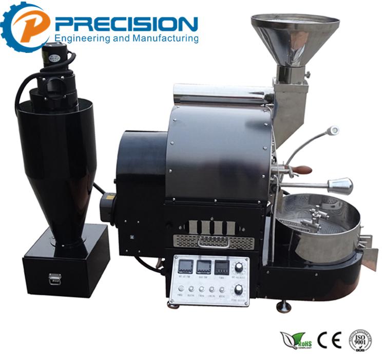 2kg coffee roaster machine with good price   Precision E&M