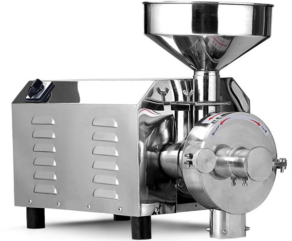 Commerical coffee bean grinder — Precision E&M - coffee ...